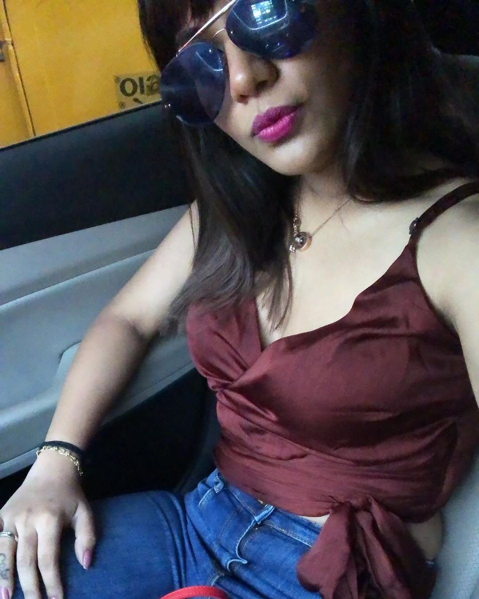 Thalaivi @Aishwaryadutta6 recent Selfie ❤️❤️💗💗💗 looking so cute and charming 😍😍😍 #Welove_Aishwaryadutta #AishwaryaDutta #Aishwaryaduttafans