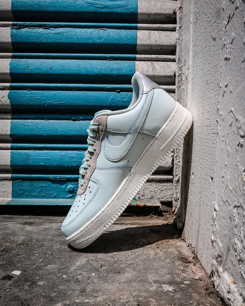 quality design 6b517 46005 #Nike Air Force 1