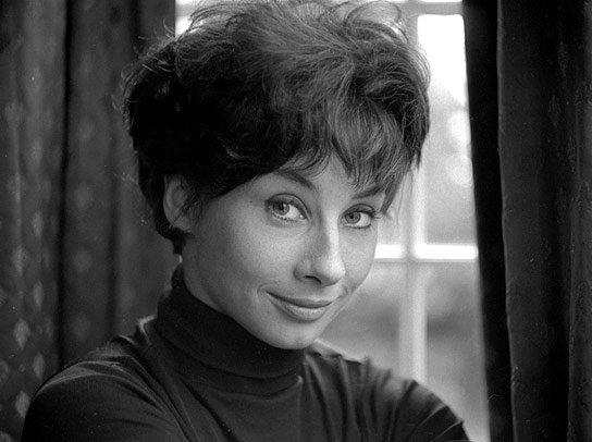 Happy Birthday Carole Ann Ford!