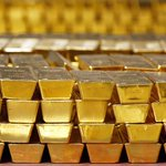 Image for the Tweet beginning: Gold-backed ETFs reportedly saw $2.6