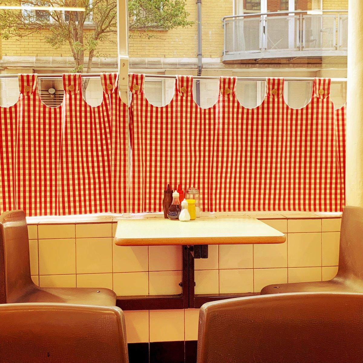 The one and only Regency Cafe regencycafelondon.com #londonlife