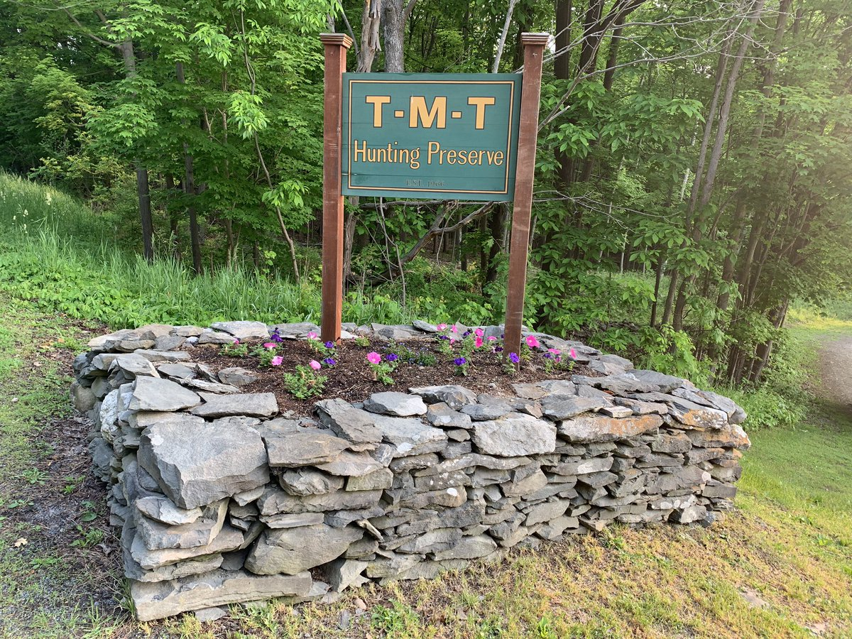 .@ryansfoundation RT  Pictures from our 12th Annual Clay Shoot! Thanks to TMT hunting preserve, all the shooters, sponsors, and volunteers! #staatsburgny #clayshoot…