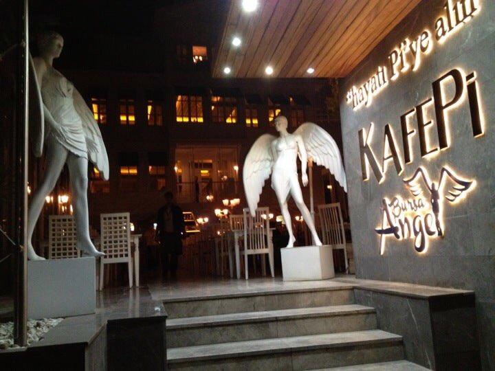 Severdik 🥺 #kafepi