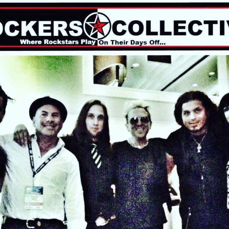 RCrockcollectiv photo
