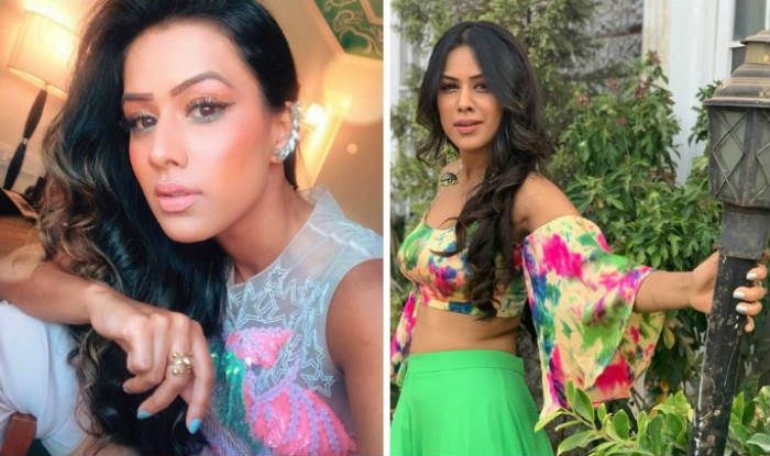 Television Hottie Nia Sharma Looks Jaw-dropping Gorgeous in Sheer Green Dress in Her Latest Selfie #NiaSharma https://www.imagesgirls.com/2019/06/television-hottie-nia-sharma-looks-jaw-dropping-gorgeous-in-sheer-green-dress-in-her-latest-selfie/…