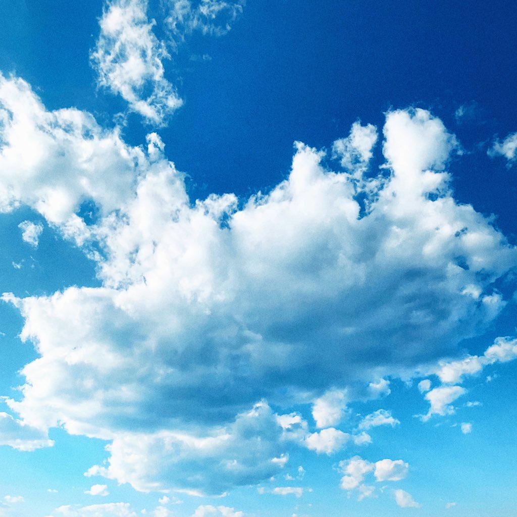 RT @BTS_twt: #Clouds #Sky #JK https://t.co/LMrablmdXa
