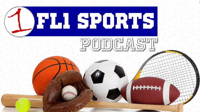 FL1 SPORTS PODCAST: Red Jacket's NYS Pentathlon Champ Sara VanAken (podcast)