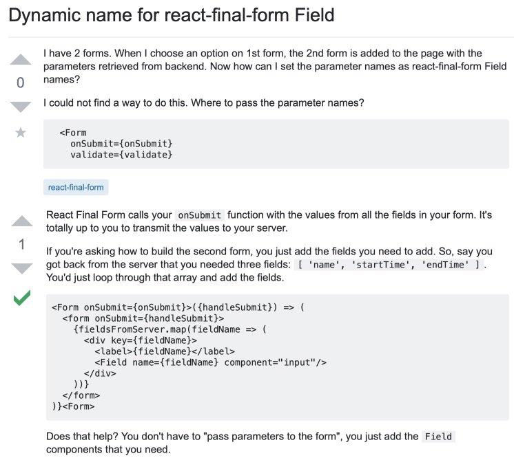 Formik Field Level Validation