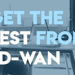 Image for the Tweet beginning: ☁️ SD-WAN is best of