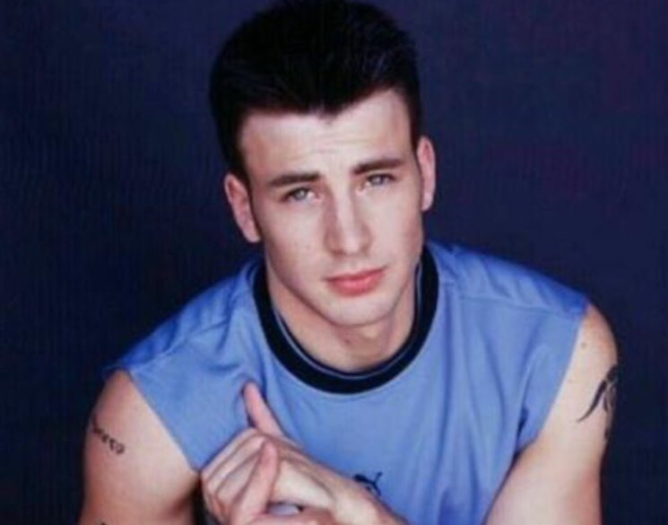 """""""Sleeves?? Nah, bro. Fuck that noise.""""  Another headshot slam dunk during my late 90's quest to corner the 'asshole' market. #TBT"""