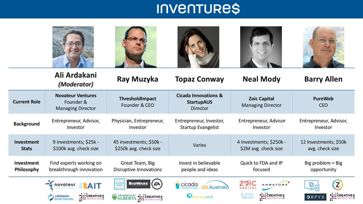 Novateur Ventures (@NovateurBio)   Twitter