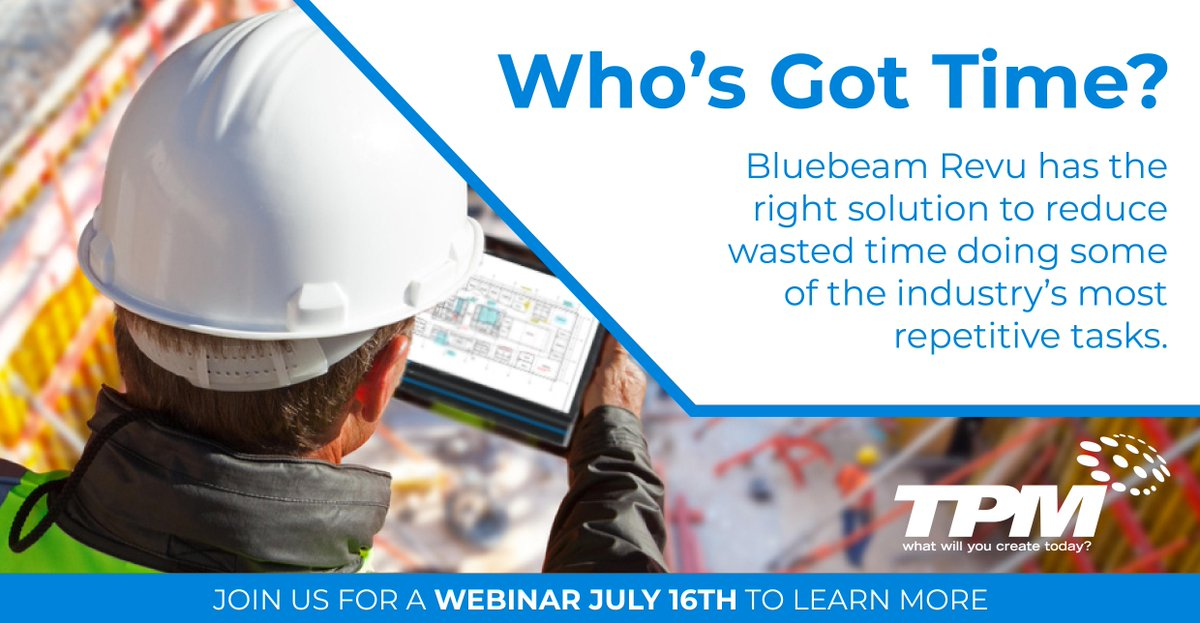 Bluebeam - Twitter Search