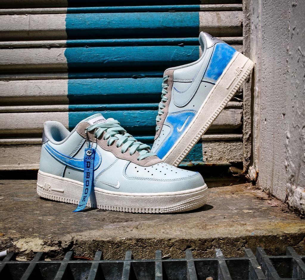 eBay #Sponsored Nike Air Force 1 Mid D Town US 6 EUR 38.5