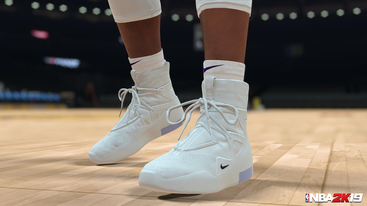 Cop the Nike Air FOG 1
