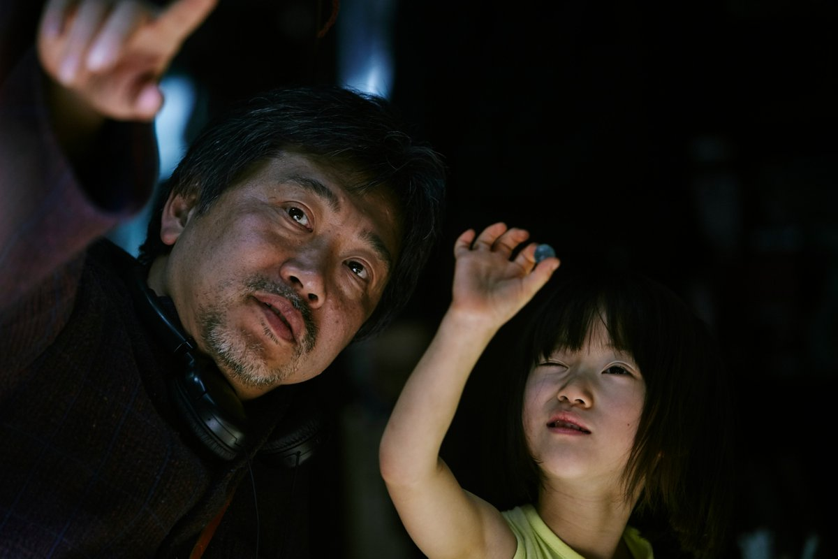 Today we wish a very happy birthday to the remarkable Hirokazu Kore-eda. Thank you for sharing your stories with us ❤️