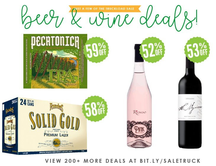 co op deals on wine