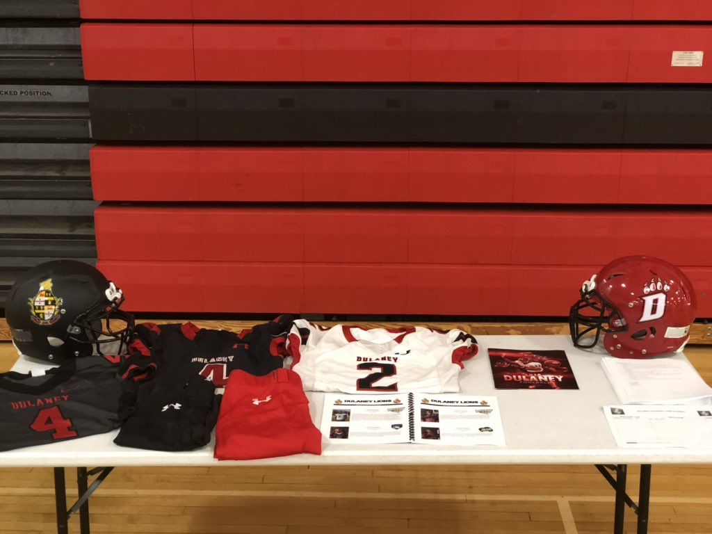 9535b74459 Media Tweets by Dulaney football (@Dulaneyftball) | Twitter