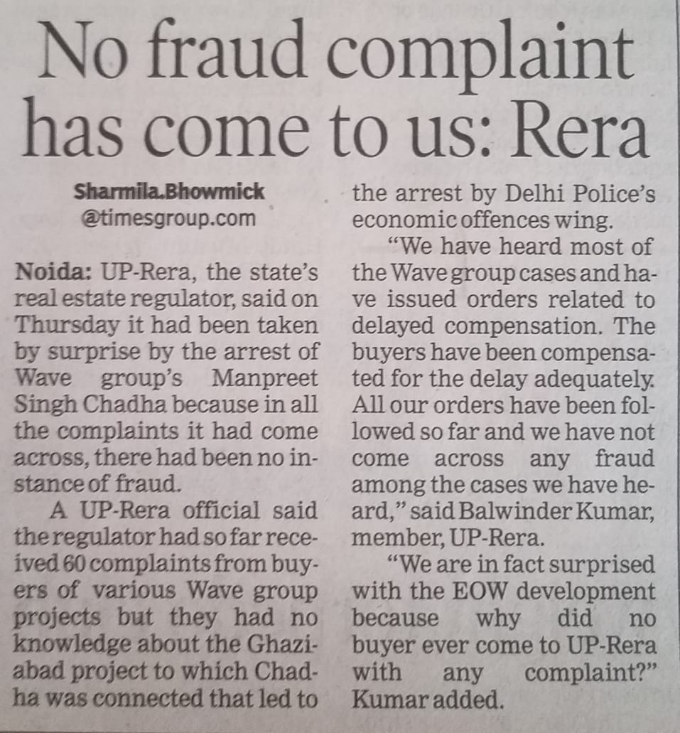 Left  does not know anything about right   That's why we keep demanding a robust mechanism needs to be developed  (may be integrated) where #RERA, Authorities, HBs & Lenders are in sync.  #RERA should be empowered to take legal action to ensure construction. #WeWantOurHomes<br>http://pic.twitter.com/E56tLcdB14