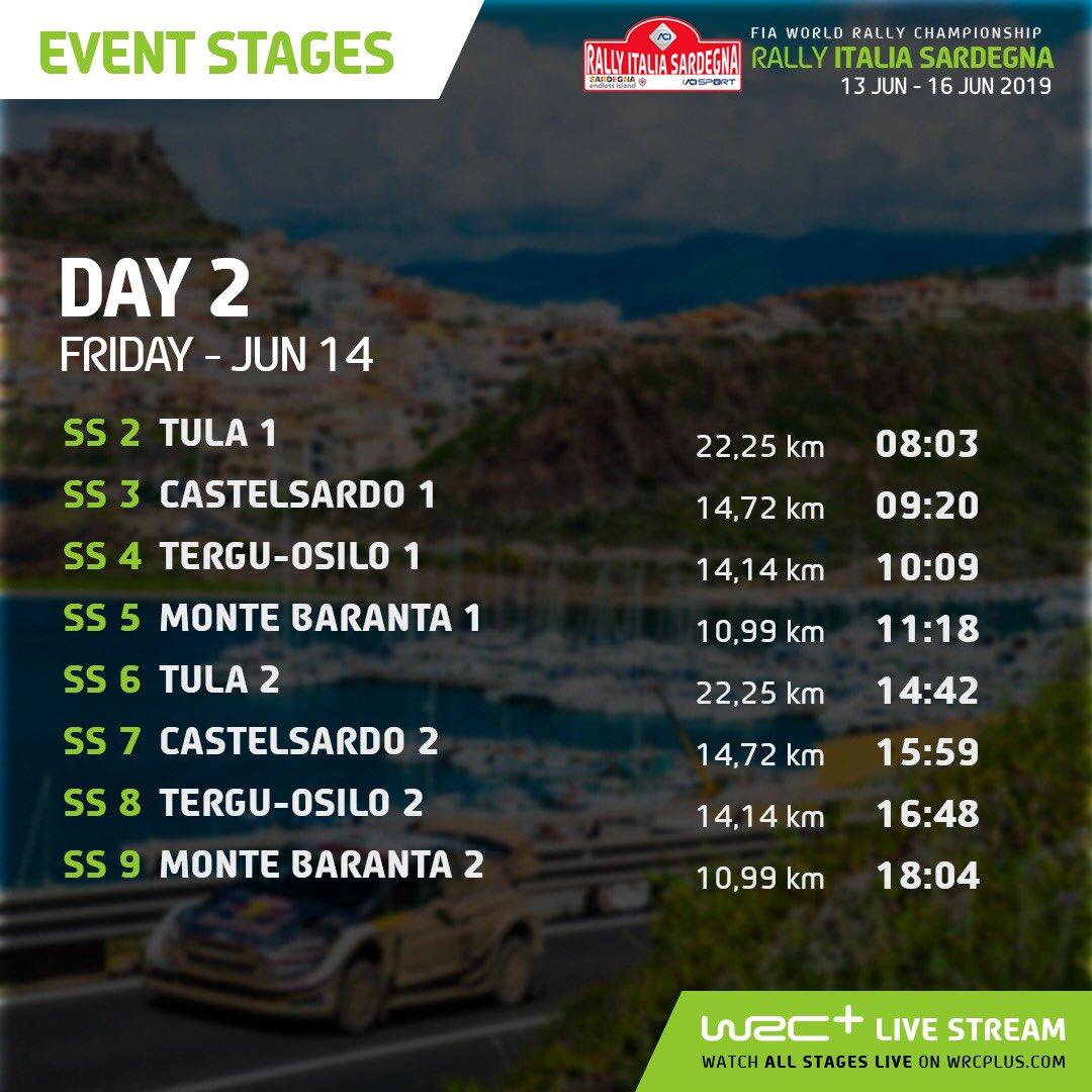 World Rally Championship on Twitter: