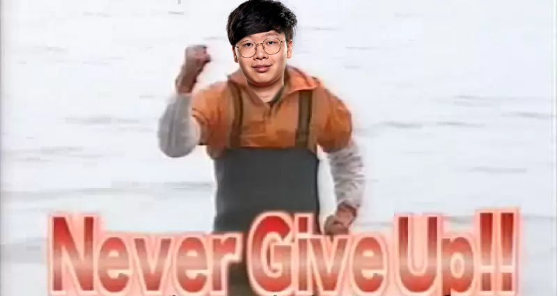 PMA carries us through to make it a tie! We will work hard and try our best for the rest of the set! (ง •̀_•́)ง #Breakthrough <br>http://pic.twitter.com/Qep8ViI61a