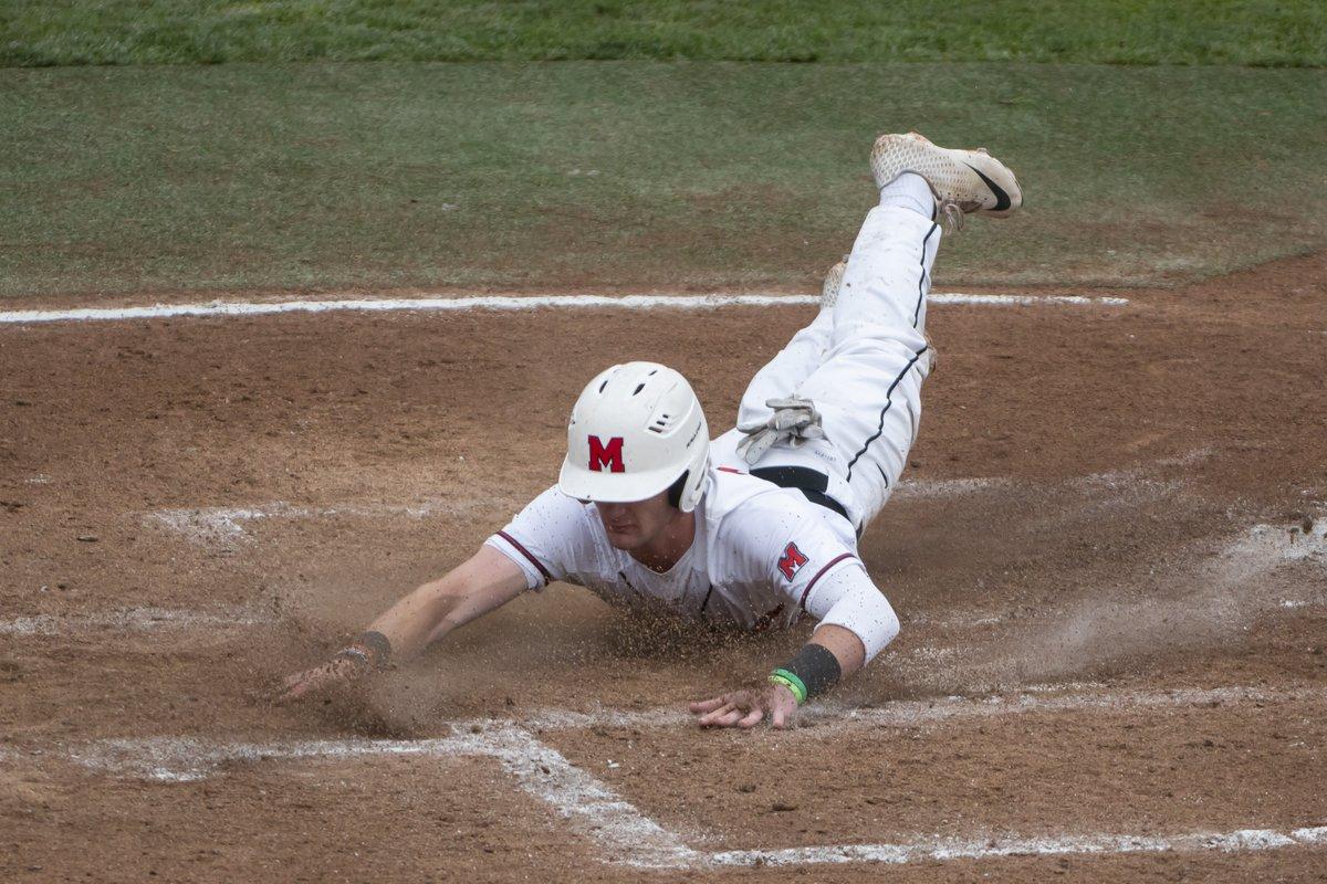 Michigan commit Logan Wood, OLSM cruise into Division 2 baseball final https://t.co/zRNQxFHUnz via @detroitnews https://t.co/colrc9ESI2