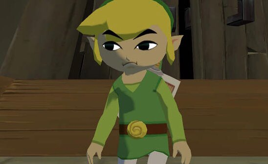 "Me: Yeah Windwaker was my childhood. ""Well your childhood is the worst Zelda"" Me: <br>http://pic.twitter.com/PLkuL98fYL"