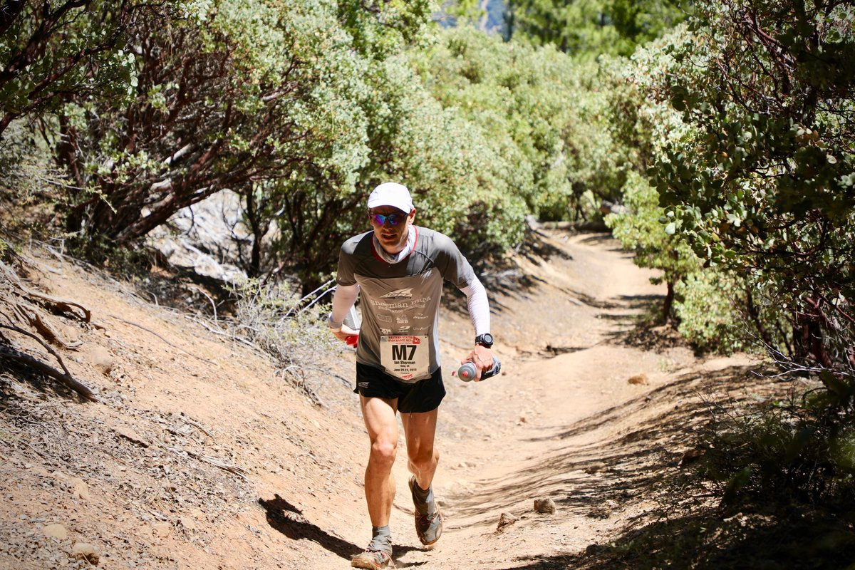 Potential double-repeat winners, Ian Sharman, Scotty Mills, & more: Intriguing stories at this years Western States 100. i-rn.fr/19WS100-Intrig…