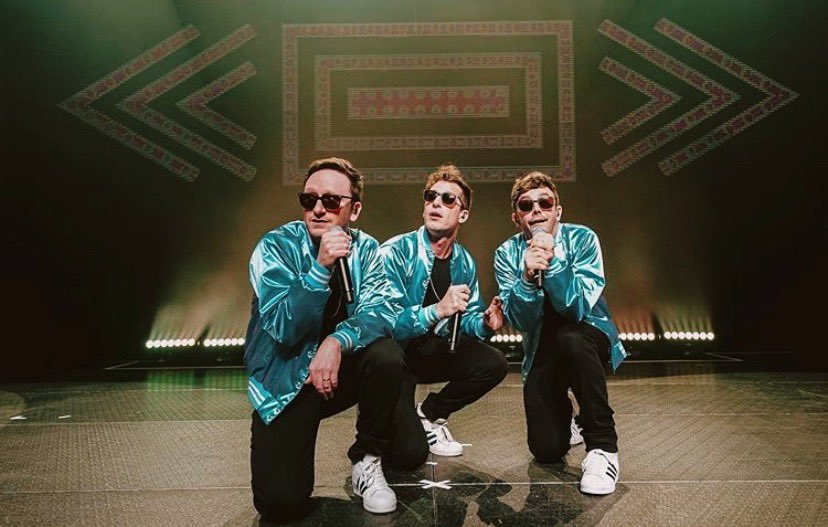 best of the lonely island (@bestoftliboys) on Twitter photo 14/06/2019 03:21:54