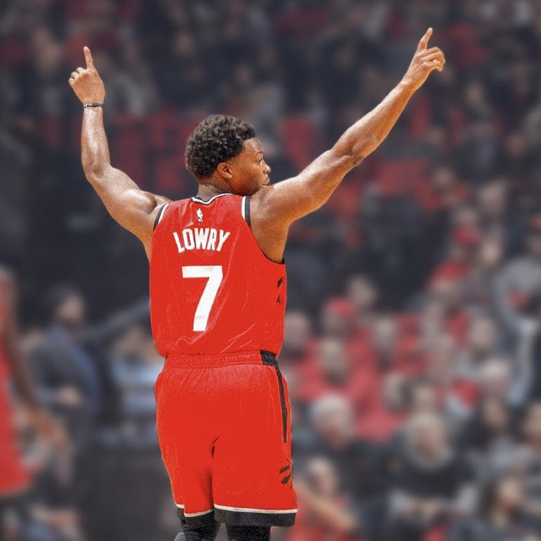 Imagine being told you can't win when it counts. You don't have what it takes. You're not built for this. And then imagine shutting out the noise, defeating the reigning champions, and bringing your franchise its first NBA title. @Klow7 #HereToCreate