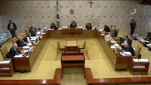 Por oito votos a três, Supremo Tribunal torna a homofobia um crime https://glo.bo/2WIP0NB #JG #JornalDaGlobo