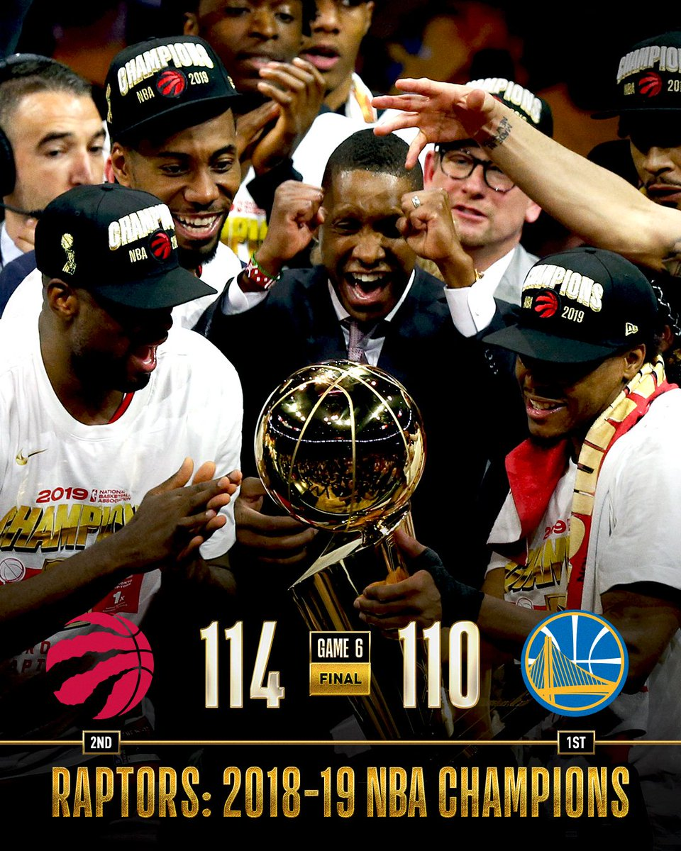 Warriors Bulls Live Stream Free: Hasil Final NBA Game 6 Toronto Raptors Vs Golden State