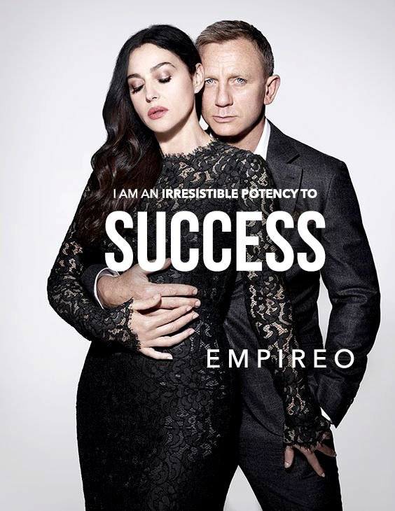 """Become an #IRRESISTIBLE potency to #SUCCESS  """"QUANTUM LEAP TO MILLIONAIRE""""💰💎 ▶️ I want to know more about the program https://empireoquantumleap.com/  #MILLIONAIREMINDSET #LUXURYLIFE #EXPLOITINGYOURMENTALMINE"""
