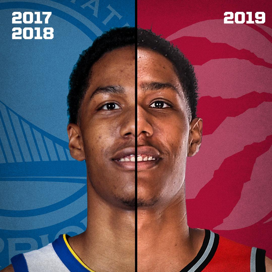 Pat McCaw was the only player tonight to secure a 3-peat 🏆🏆🏆
