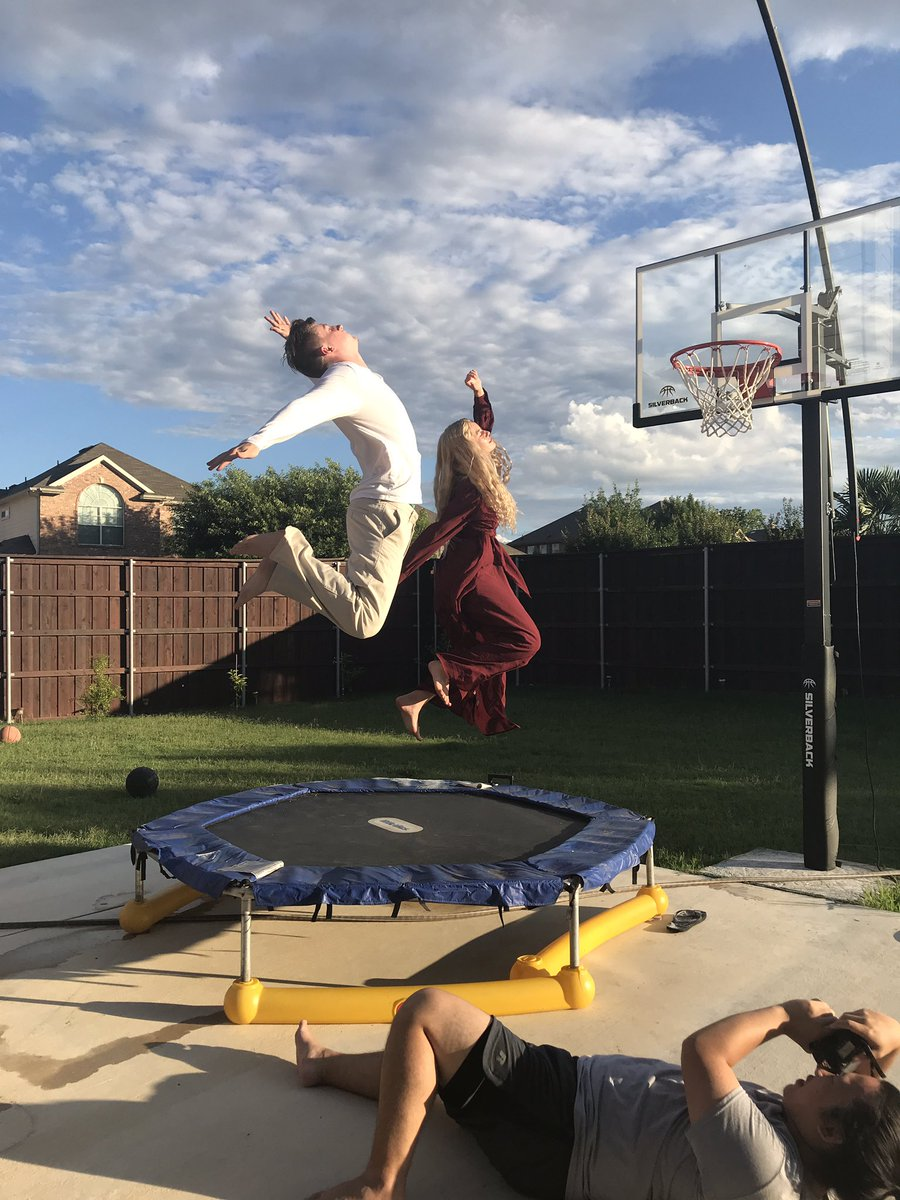 use a trampoline if you dont have cool locations 😎🙏🏼