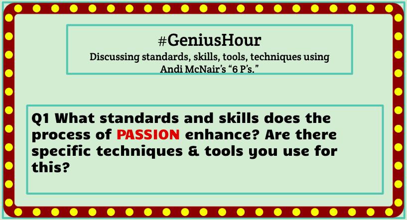 Here is Q1 please #geniushour