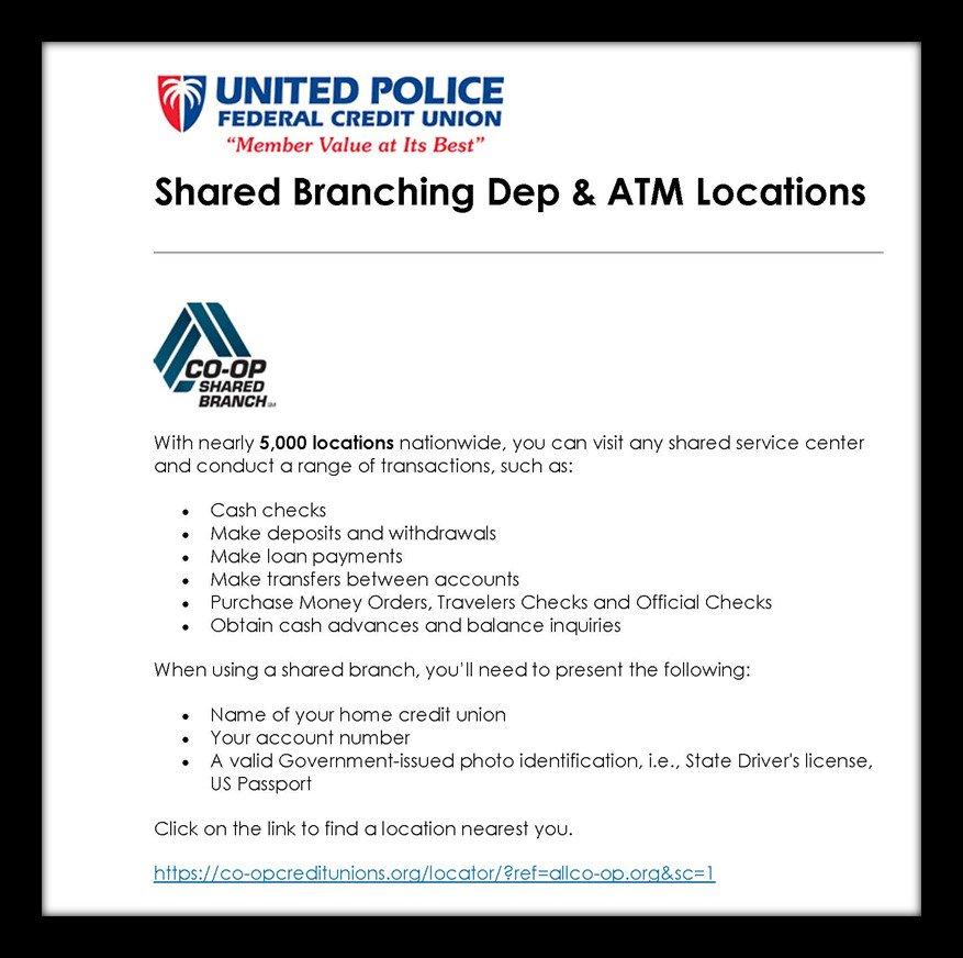 United Police Federal Credit Union >> United Police Fcu Unitedpolicefcu Twitter