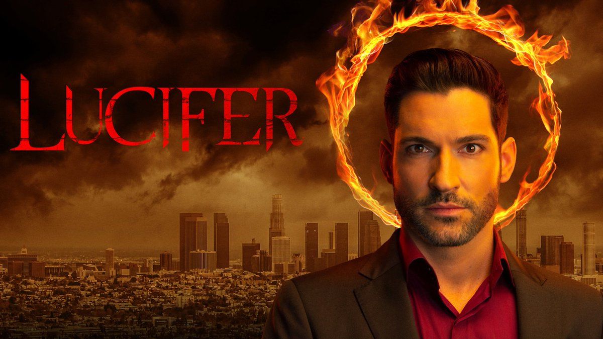 Netflix Lucifer To Be Renewed For Season 5