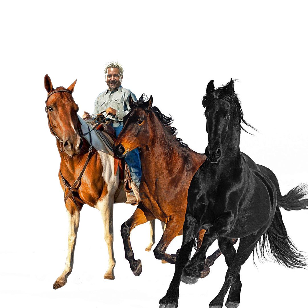 Guy Fieri asks Lil Nas X to collab on an 'Old Town Road' remix