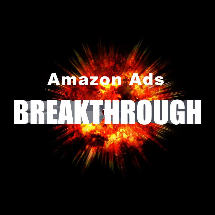 """Our Amazon Ads """"Done For You"""" service is a breakthrough for authors: https://bgsauthors.com/product/products/amazon-ads-breakthrough/…"""