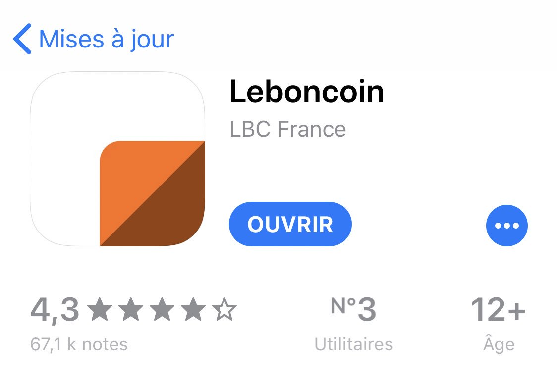 Basti On Twitter Le Bon Coin Coin Tuez Moi