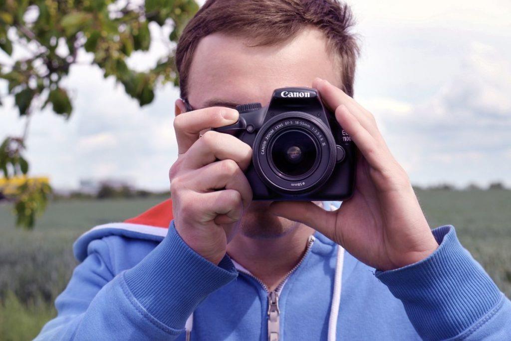 фотография для начинающих какую камеру выбрать тесте отличный