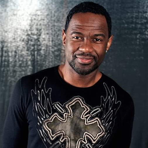 Happy Belated Birthday to R&B artist Brian McKnight born on June 5,1969 in Buffalo New York.