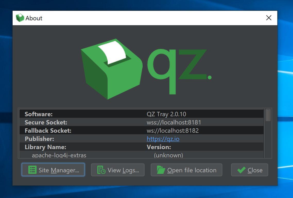 QZ Industries, LLC (@qzind) | Twitter