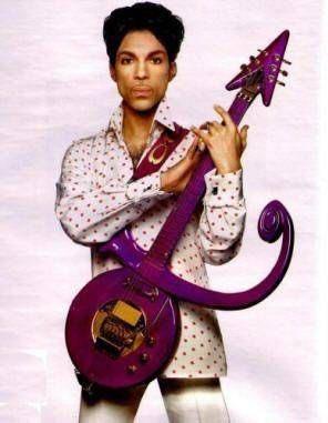 Happy Birthday Prince Rogers Nelson.
