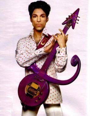 Happy Birthday Prince Rogers Nelson.