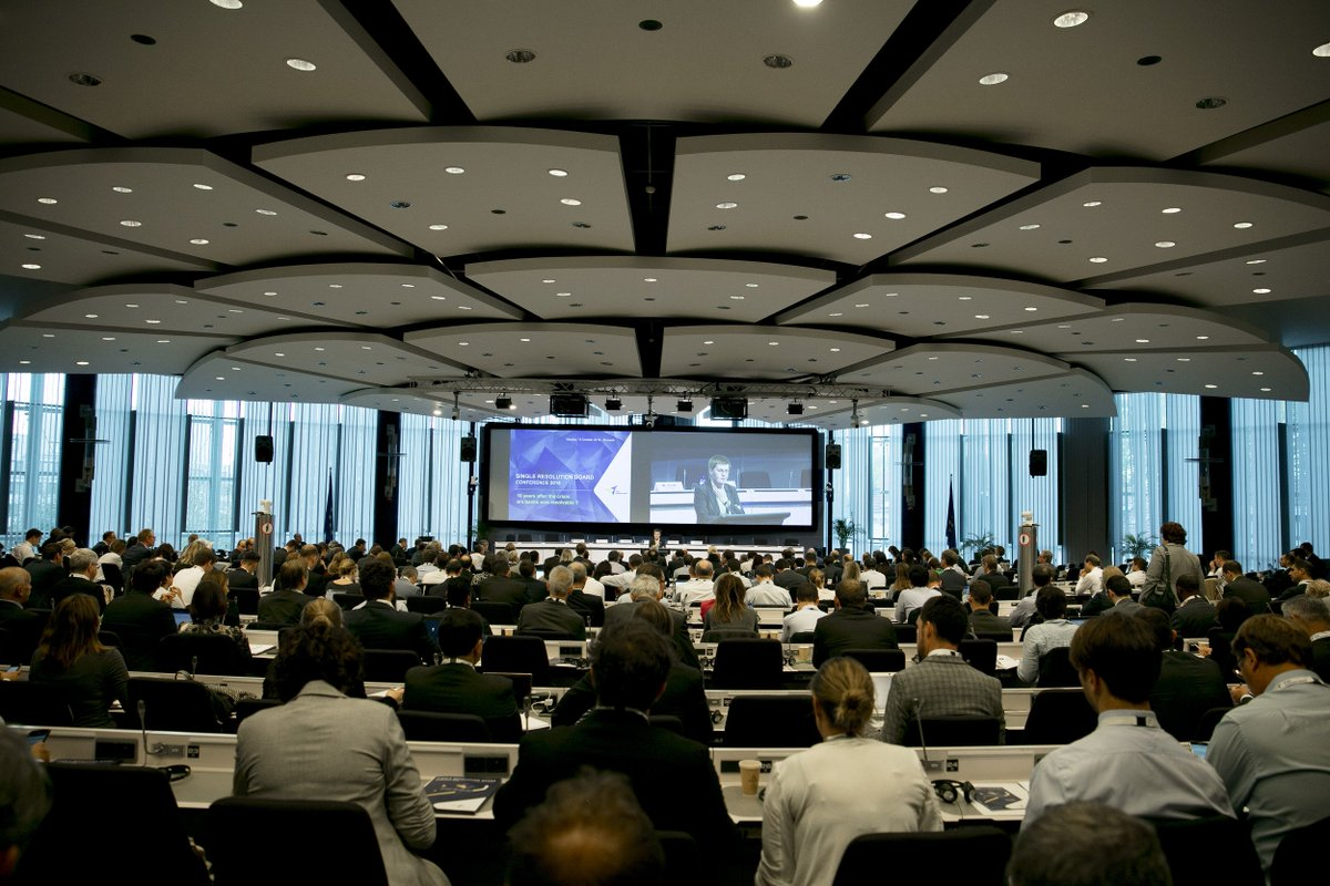 ea96e048c Register now for the SRB Annual Conference on 10 October 2019 in Brussels!  ow.ly/LQBo50uyOtf Don't delay as space is limited.