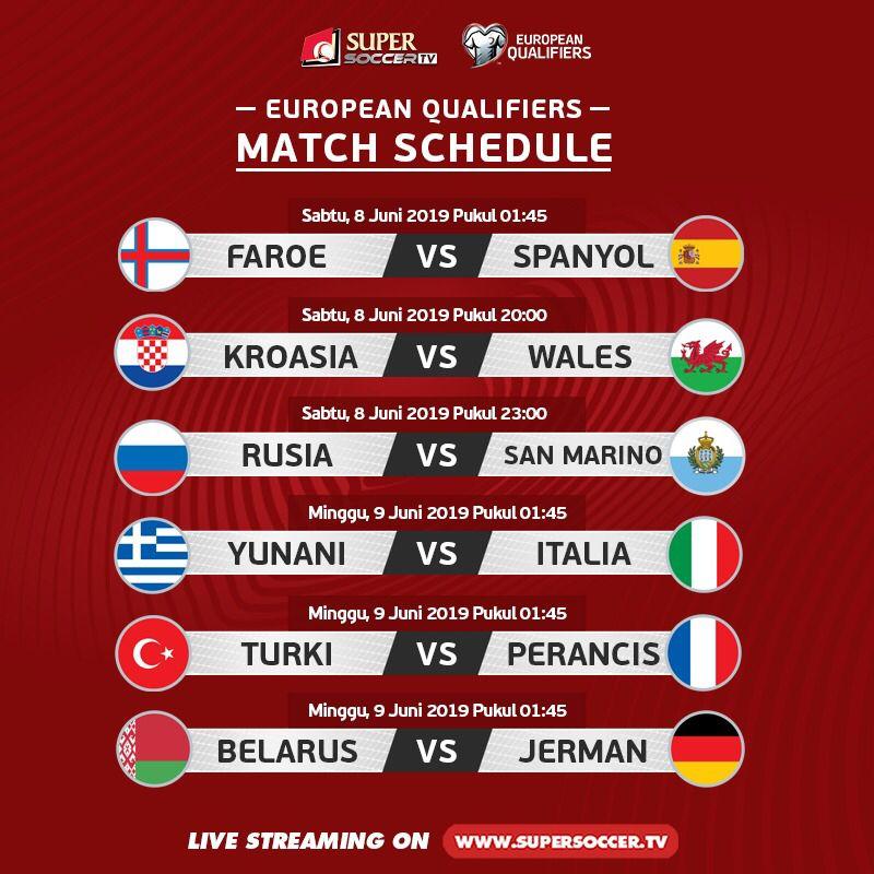 Euro 2020 Jadwal - FastShareVN
