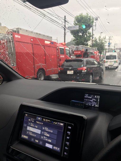 金沢 火事 どこ