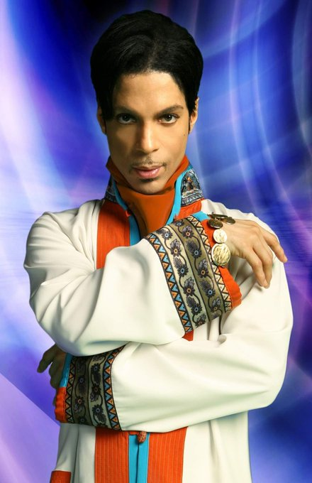Prince Rogers Nelson Birth 1958.6.7 ~ 2016.4.21 Happy Birthday