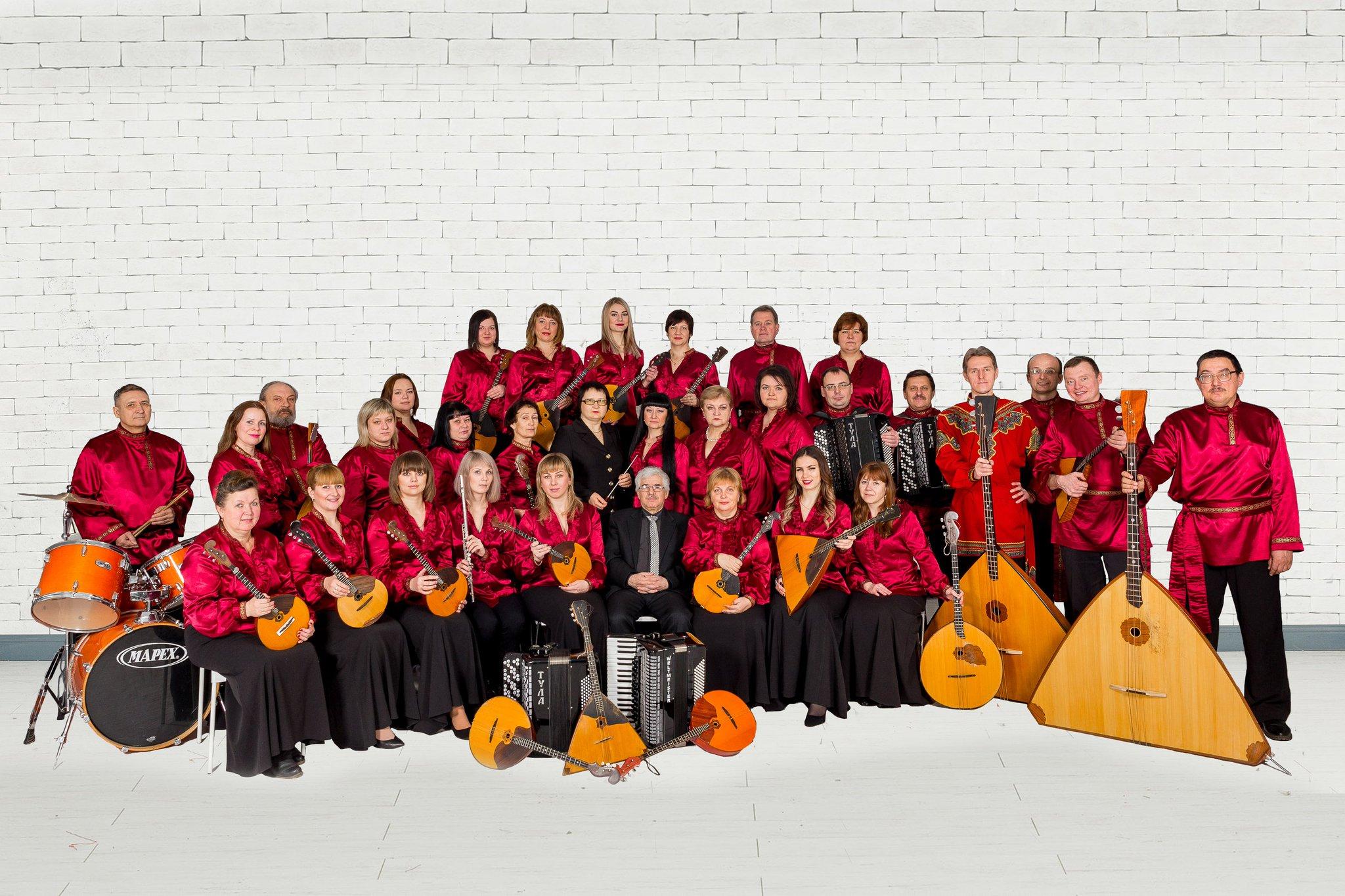 Картинки оркестра народных инструментов